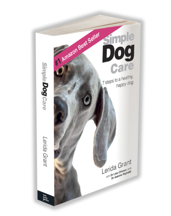 Simple Dog Care Paperback